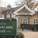 The Bunbury Arms Great Barton