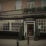 Prezzo, Bury St Edmunds